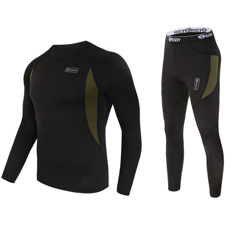 ESDY Base Layer Set - Men's - Camotrek