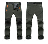 Mountainskin Winter Sport Pants - Men's - Camotrek