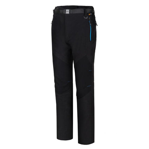Mountainskin Summer Softshell Pants - Men's - Camotrek
