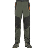 Mountainskin Thermo Fleece Pants - Men's - Camotrek