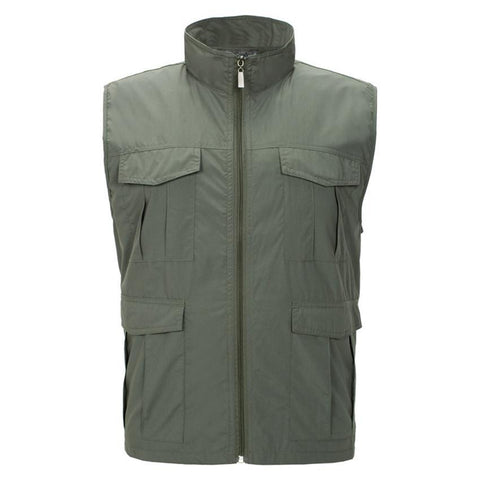 Mountainskin Adventure Vest - Men's - Camotrek
