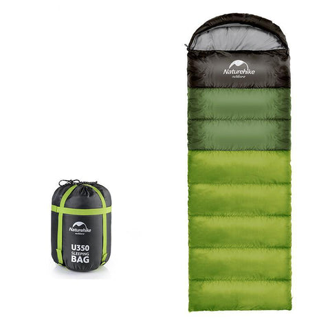 Naturehike U350 Sleeping Bag - Camotrek