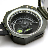 Eyeskey Lightweight Professional Compass - Camotrek