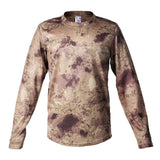 Outdoor Sweatshirt Camo - Camotrek