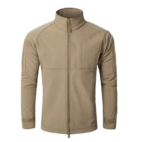 Alpha-1 Fleece Jacket - Men's - Camotrek