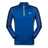 TECTOP Half-Zip Top - Men's - Camotrek