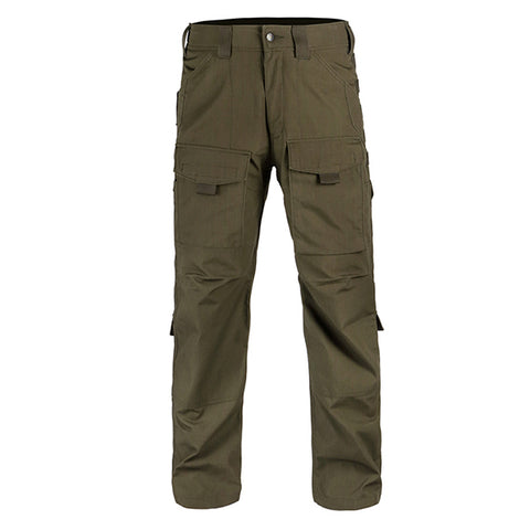 FREE SOLDIER Urban Tactical Pants Dark Green - Camotrek