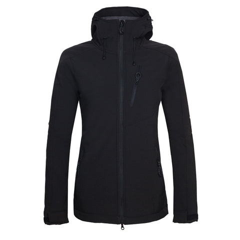 Mountainskin 2.0 Fleece Hoodie - Women's - Camotrek