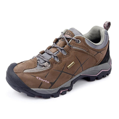 Clorts HKL-805C Shoes - Women's - Camotrek