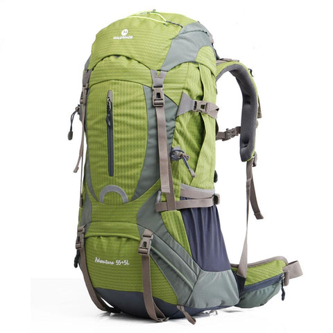 Maleroads Adventure 60 Pack - Camotrek