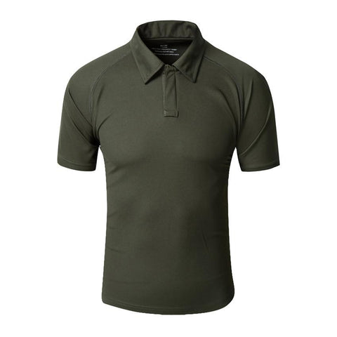 Mountainskin Tactical Polo Shirt - Men's - Camotrek