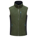 Mountainskin Fleece Vest - Camotrek