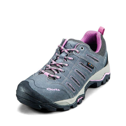 Clorts 62706 Hiking Shoes - Women's - Camotrek