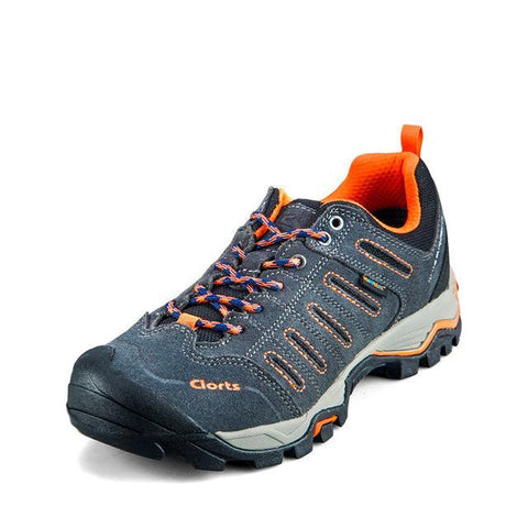 Clorts 62706 Hiking Shoes - Men's - Camotrek