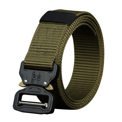 Cowather Rapid Release Belt 110cm - Camotrek