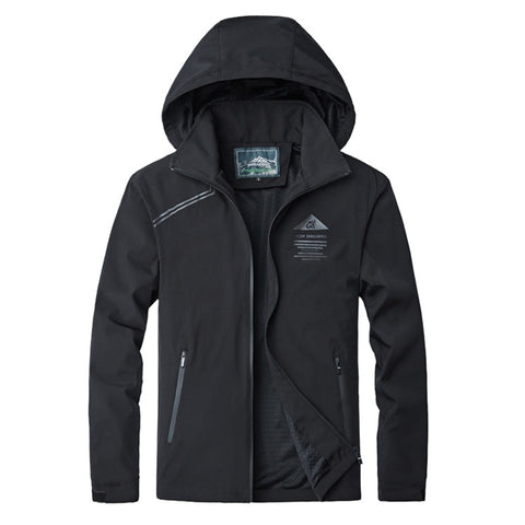 Mountainskin Rain Jacket - Women's - Camotrek