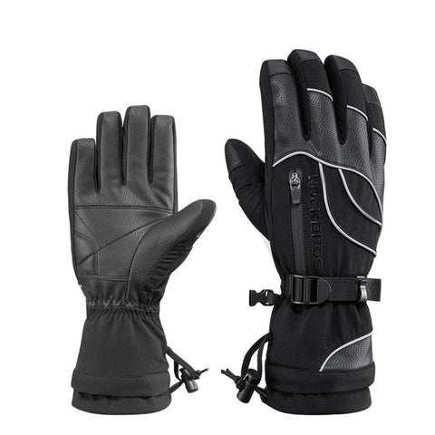 ROCKBROS S133 Insulated Gloves - Men's - Camotrek