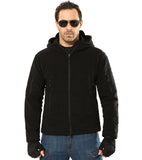 Mountainskin Tactical Fleece Hoodie - Men's - Camotrek