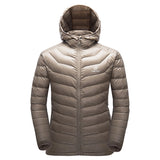 TECTOP Down Jacket - Men's - Camotrek