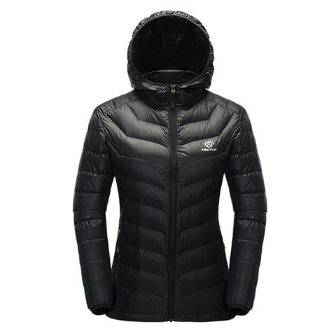 TECTOP Down Jacket - Women's - Camotrek