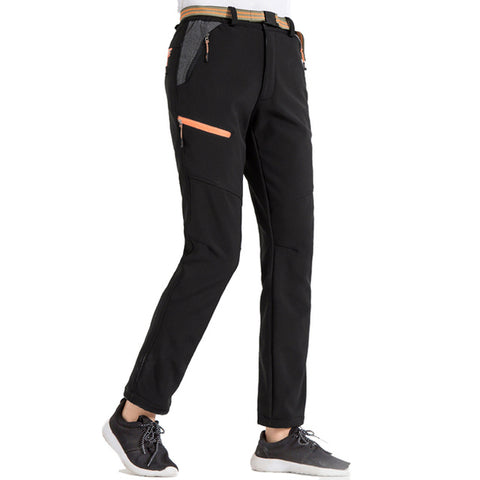 Mountainskin Winter Hiking Pants - Women's - Camotrek