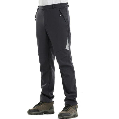 Mountainskin Softshell Pants - Men's - Camotrek