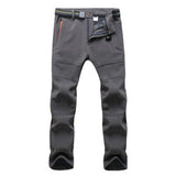 Mountainskin Outdoor Softshell Pants - Men's - Camotrek