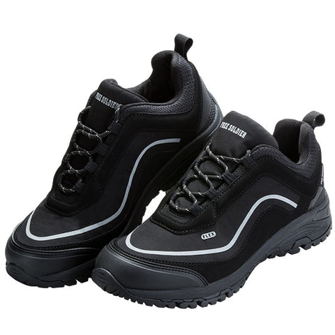 FREE SOLDIER Tactical Urban Shoes - Men's - Camotrek