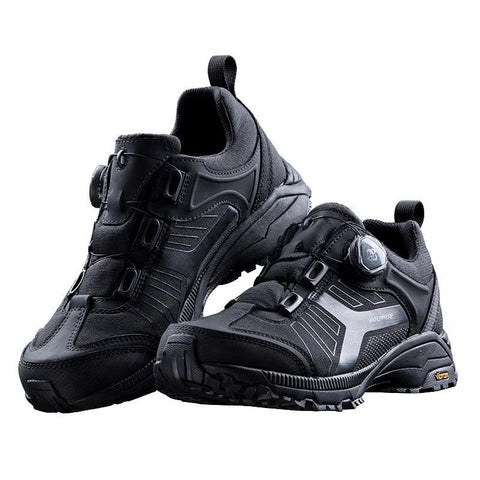 FREE SOLDIER Outdoor Tactical Shoes - Men's - Camotrek