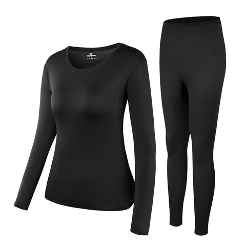 Herobiker Base Layer Set - Women's - Camotrek