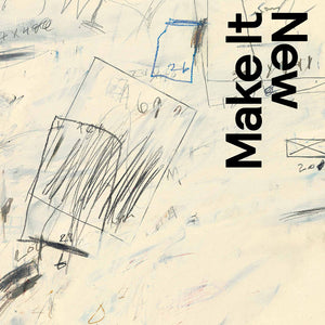 Make it New: Abstract Painting from the National Gallery of Art 1950–1975