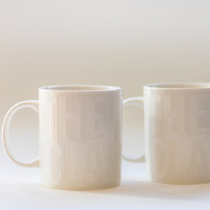 Clark Mugs (Set of Two)