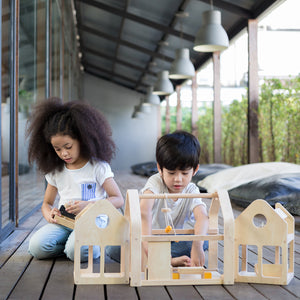 Slide & Go Dollhouse