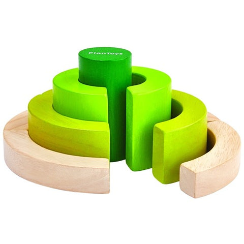 Curve Blocks