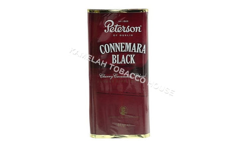 Peterson Connemara Black 40G Box of 5 Packs