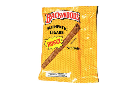 Backwoods Honey 5's