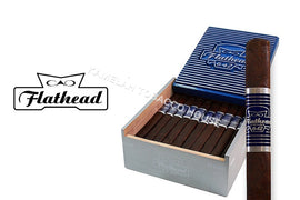 CAO Flathead V642 Piston Box of 30 Sticks