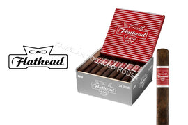 CAO Flathead V660 Carb Box of 24 Sticks