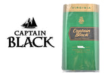 Captain Black Virginia 50g Box of 5 Packs