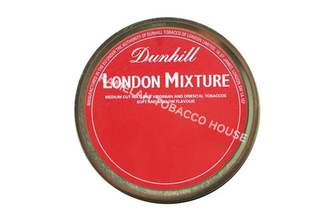 Dunhill London Mixture 50g