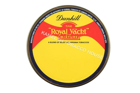 Dunhill Royal Yatch Mixture 50g
