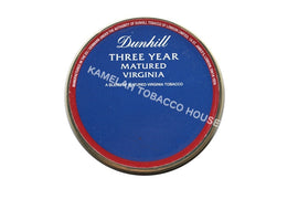 Dunhill Three Year Matured Virginia 50g