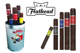 CAO Flathead Sampling Tin
