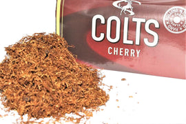 Colts Cherry 40g Box of 5 Packs