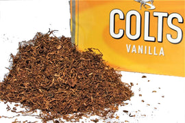 Colts Vanilla 40g Box of 5 Packs