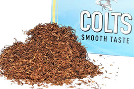 Colts Smooth Taste 40g Box of 5 Packs