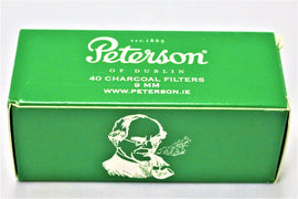 Peterson 9 mm Filter 40's