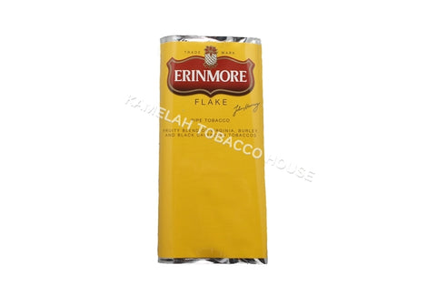 Erinmore Flake 25g Box of 5 Packs