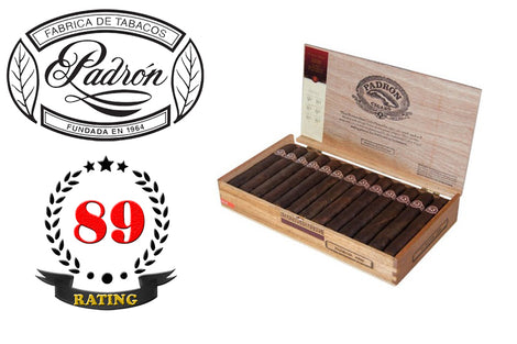 Padron 2000 Maduro Box of 26 Sticks