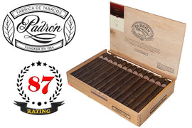 Padron 4000 Maduro Box of 26 Sticks
